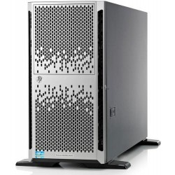 Server HPE ML350 G8 E5-2620v2 rabljen