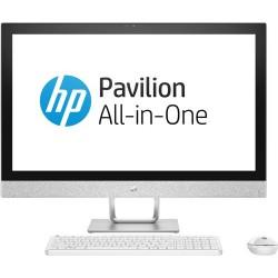 računalnik AIO HP Pavilion 27  i7 Win10 renew