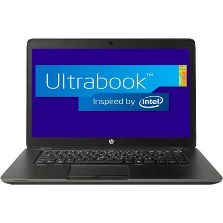 notebook HP ZBook 15u G2 i7-5500U 16/256 FHD Win10pro ref
