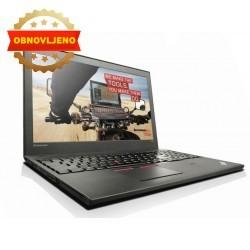 prenosnik Lenovo Thinkpad T550 FHD i5 ref.