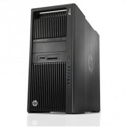grafična postaja HP Workstation Z840 2xE5-2620v3