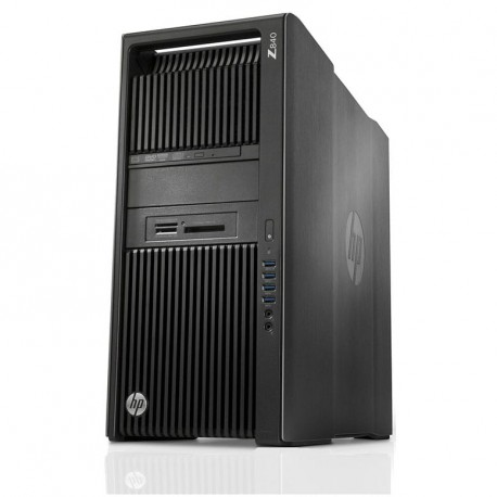 grafična postaja HP Workstation Z840 2xE5-2620v3