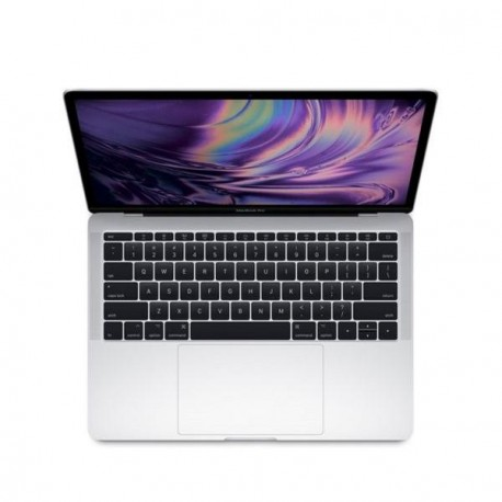 prenosnik Apple MacBook Pro 13 Silver