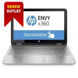 prenosnik HP Envy x360 15 i7 FHD W10