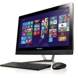 računalnik Lenovo C560 AIO 23 i3 Win10p rabljen