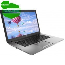 notebook HP EliteBook 850 G1 i5 FHD 8/ 512 SSD- rabljen