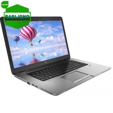 notebook HP EliteBook 850 G1 i5 FHD 8/ 512 SSD- rabljen