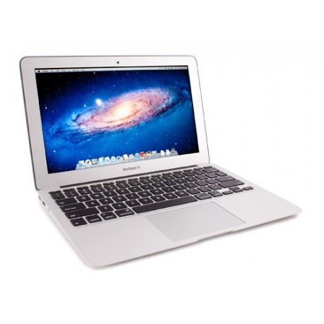 notebook Apple Air