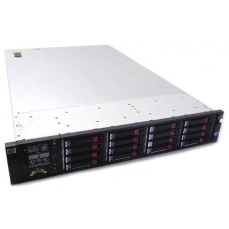 Server HP Proliant DL380 G7 rabljen