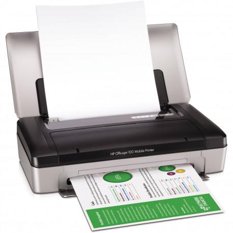 prenosni tiskalnik HP OfficeJet 100 Mobile