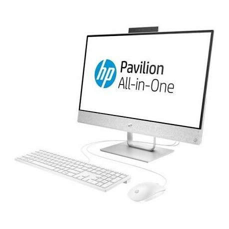 računalnik AIO HP Pavilion 24 i5 Win10