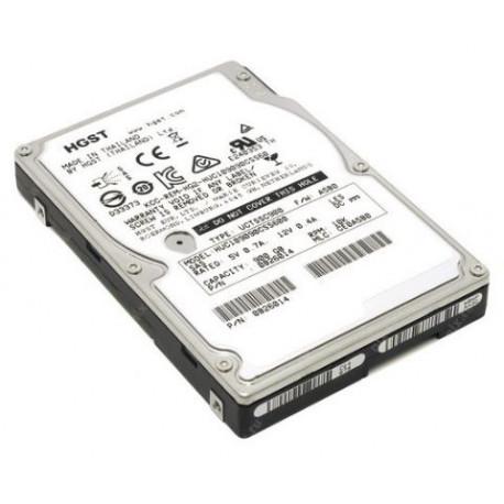 "trdi disk Hitachi 900Gb SAS 10k 2.5"" rabljen"