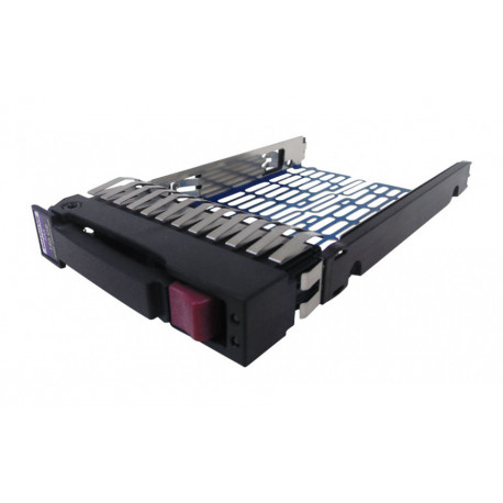 "vodilo za disk za server HP - disk tray 2.5"" SFF Gen6 in 7"