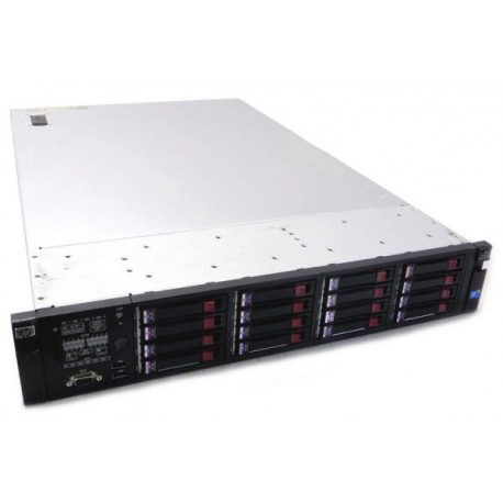Server HP Proliant DL380 G7 rabljen
