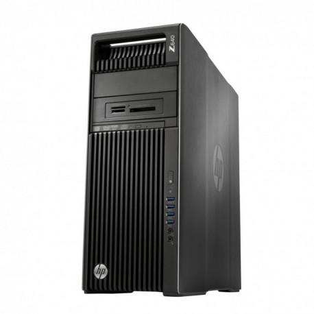 grafična postaja HP Z640 E5-2623v3 K2200