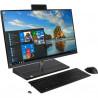 računalnik HP EliteOne 1000 G2 AIO i7-8700/16GB/SSD 512GB/23,8'' FHD MT /W10Pro