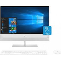 računalnik AIO HP Pavilion 24  i7 Win10