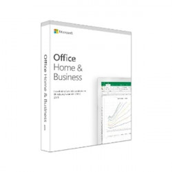 Microsoft Office Home&Business 2016 slovenski