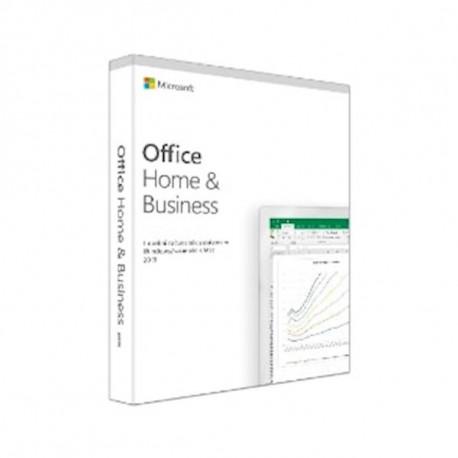 Microsoft Office Home&Business 2016 slovenski