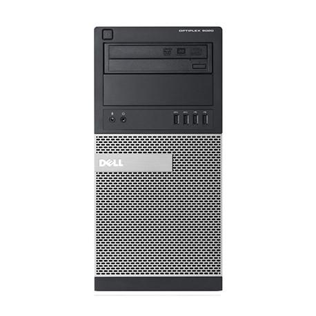 računalnik Dell OptiPlex 9020 TWR i5 W7pro rabljen