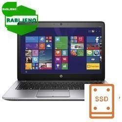 Prenosnik HP EliteBook 840 G1 i5 HD+ 8/256