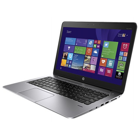 Prenosnik HP EliteBook Folio 1040 i5 4/180 SSD Win7pro