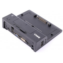 docking DELL E-Port Replikator PR03X