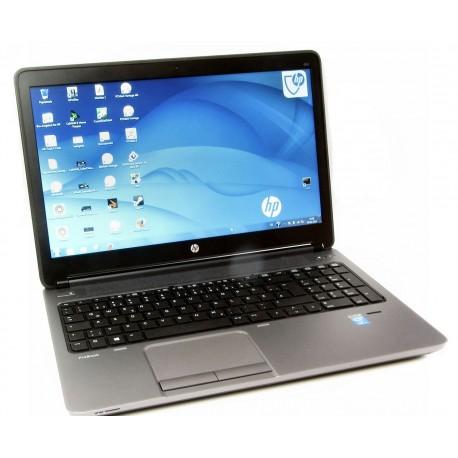 notebook HP Probook 650 G1 i3/4/500/Win81 pro