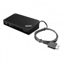 Docking station za Lenovo ThinkPad OneLink Plus - rabljen