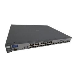 mrežni switch HPE PROCURVE 2824-24G ref.
