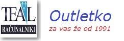 Outletko, TEAL d.o.o., Laško